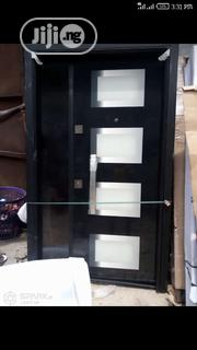 4ft High Quality Security Luxury Turkey Door | Doors for sale in Lagos State, Orile