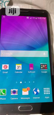 New Samsung Galaxy Note 4 32 GB Black | Mobile Phones for sale in Oyo State, Ibadan North East