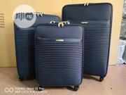 Three In One Complete Hand Luggage Box | Bags for sale in Lagos State, Lagos Island