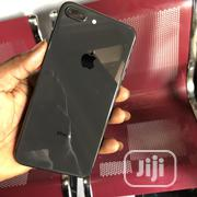 Apple iPhone 8 Plus 64 GB Black | Mobile Phones for sale in Lagos State, Oshodi-Isolo