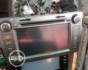 Corolla 2008 Car Dvd | Vehicle Parts & Accessories for sale in Abuja (FCT) State, Gudu