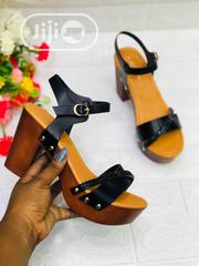 Sandals 👡 Heel | Shoes for sale in Lagos State, Lagos Island