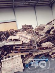 Scrap Pallet | Building Materials for sale in Lagos State, Ikeja
