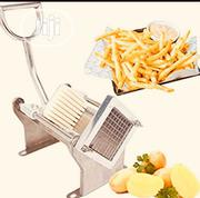 Manual Chips Cutter | Restaurant & Catering Equipment for sale in Lagos State, Ojo