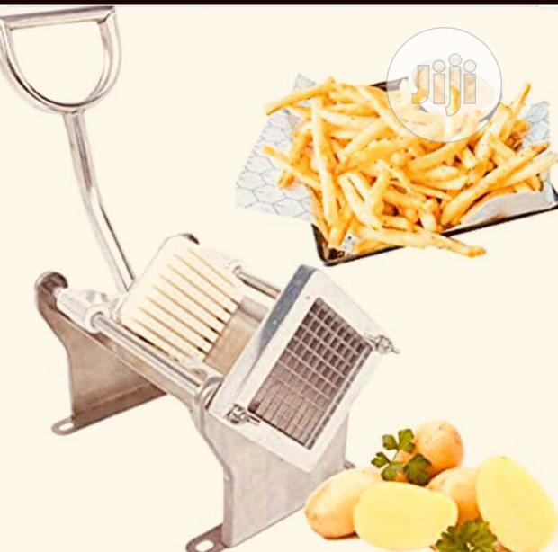 Manual Chips Cutter