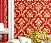 Quality 3D Pvc Wallpaper | Home Accessories for sale in Lagos State, Ojo