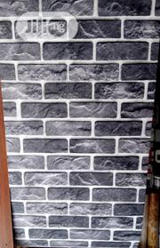 Bricks 3D Wallpaper | Home Accessories for sale in Lagos State, Ojo