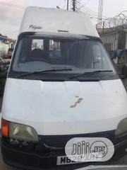 Ford Transit 1998 White | Buses & Microbuses for sale in Lagos State, Alimosho