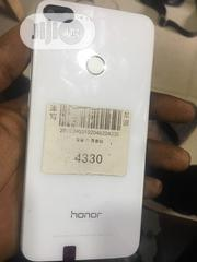 Huawei Honor 9 Lite 32 GB White | Mobile Phones for sale in Lagos State, Ajah