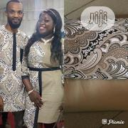 Plain And Pattern Material | Clothing for sale in Lagos State, Orile