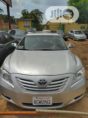 Toyota Camry 2007 Silver | Cars for sale in Edo State, Oredo