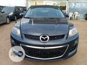 Mazda CX-7 2011 Gray | Cars for sale in Lagos State, Isolo