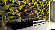 High Quality 3D Wallpaper | Home Accessories for sale in Lagos State, Ojo