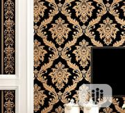 Digital Printing 3D Wallpaper | Home Accessories for sale in Lagos State, Ojo