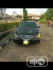 Acura RL Tech Package 2008 Black   Cars for sale in Abuja (FCT) State, Mbora