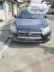 Toyota RAV4 2009 Limited V6 4x4 Black | Cars for sale in Lagos State, Ikeja