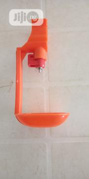 Nipple Drinker With Cup | Farm Machinery & Equipment for sale in Lagos State, Kosofe