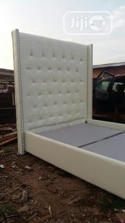 4x6 Bed Well Padded Colours | Furniture for sale in Abuja (FCT) State, Lugbe