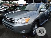 Toyota RAV4 2008 Green | Cars for sale in Lagos State, Apapa