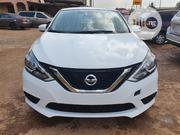 Nissan Sentra 2016 White | Cars for sale in Oyo State, Ibadan