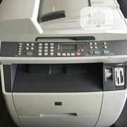 HP Color Laserjet 2840 All-In-One Printer | Printers & Scanners for sale in Lagos State, Lagos Mainland