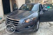Honda Accord CrossTour 2012 EX Gray | Cars for sale in Lagos State, Ojodu