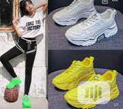 Ladys Sneakers | Shoes for sale in Ogun State, Sagamu