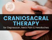 Craniosacral Massage | Health & Beauty Services for sale in Abuja (FCT) State, Maitama