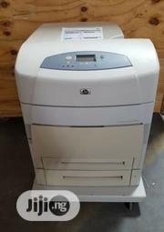 A3 Color Laserjet PRINTER, Hp5550 | Printers & Scanners for sale in Lagos State, Ikeja