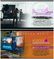 Learn Cinematography And Video Editing | Classes & Courses for sale in Lagos State, Surulere