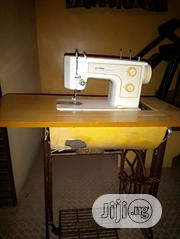 Manual/Electric Sewing Machine. | Home Appliances for sale in Oyo State, Lagelu