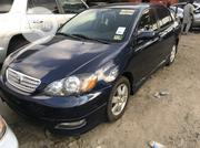 Toyota Corolla 2008 Blue | Cars for sale in Lagos State, Amuwo-Odofin