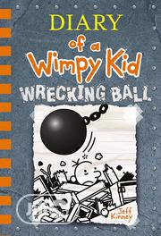 Diary Of A Wimpy Kid | Books & Games for sale in Lagos State, Lagos Island