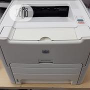 Laserjet Printer Hp-1160 | Printers & Scanners for sale in Lagos State, Lagos Mainland