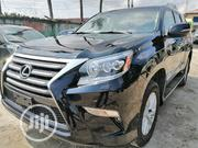 Lexus GX 2015 460 Luxury Black | Cars for sale in Rivers State, Port-Harcourt