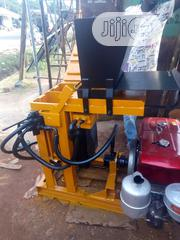 Hydro-eletric Bricks And Bloks Moulding Machines | Manufacturing Equipment for sale in Kaduna State, Kaduna South
