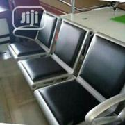 Lovely and Quality Office Reception Bench | Furniture for sale in Lagos State, Ikeja