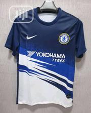 Original Chelsea Jersey | Clothing for sale in Lagos State, Lekki Phase 2
