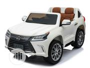 Lexus Jeep Electric Ride-On | Toys for sale in Lagos State, Ajah