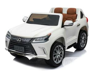 Lexus Jeep Electric Ride-On