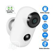 Cloudedge A3 Wire-free IP65 Day Night Wireless Battery CCTV Camera   Security & Surveillance for sale in Lagos State