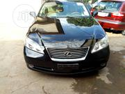 Lexus ES 2007 Black | Cars for sale in Lagos State, Isolo