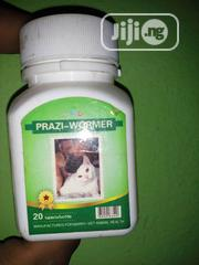 Dewormer For Dogs & Cats (Prazi Wormer) | Pet's Accessories for sale in Abuja (FCT) State, Gwarinpa