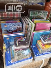 Hard Cover Note | Stationery for sale in Oyo State, Ibadan South West