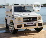 Mercedes Benz AMG G65 Ride-On Toy Car | Toys for sale in Lagos State, Ajah