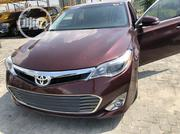 Toyota Avalon 2014 Red | Cars for sale in Lagos State, Lekki Phase 1