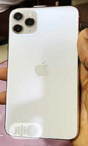 Apple iPhone 11 Pro Max 256 GB Silver | Mobile Phones for sale in Lagos State, Ikeja