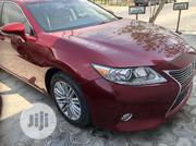 Lexus ES 2014 350 FWD Red | Cars for sale in Lagos State, Lekki Phase 1