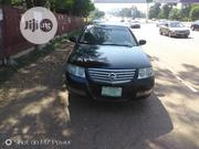 Nissan Sunny 2010 Black | Cars for sale in Abuja (FCT) State, Central Business District