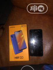 Infinix Hot 6X 16 GB Blue | Mobile Phones for sale in Oyo State, Akinyele